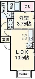 上社駅 6.0万円