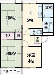 市川駅 5.9万円