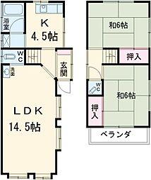 市川駅 7.0万円
