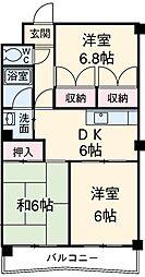鷲津駅 4.6万円