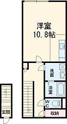 内宿駅 3.7万円