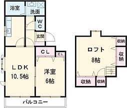 妙典駅 9.5万円