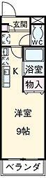 西枇杷島駅 4.3万円