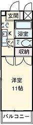 庄内通駅 4.9万円