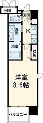 浅間町駅 5.9万円