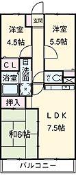 希望ヶ丘駅 8.9万円