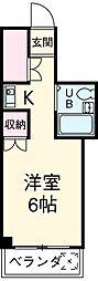 小幡駅 2.5万円