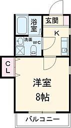 熊谷駅 4.9万円