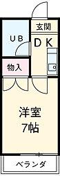 東刈谷駅 3.5万円