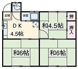 知立駅 4.7万円