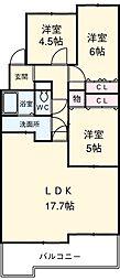 鈴鹿市駅 7.8万円