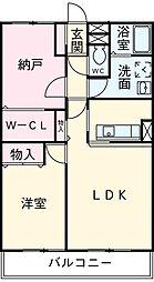 大矢知駅 6.1万円
