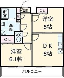 武蔵小金井駅 14.9万円
