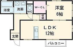 七宝駅 5.1万円