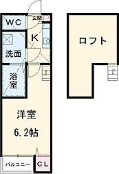 中村区役所駅 5.5万円