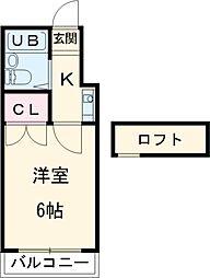 八田駅 3.2万円