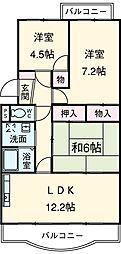 掛川駅 6.7万円
