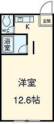 富士松駅 3.0万円