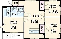 西葛西駅 10.7万円