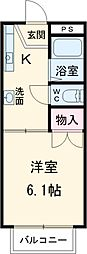 南宇都宮駅 3.0万円