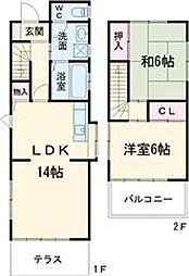 宇都宮駅 10.8万円