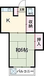 ひばりヶ丘駅 3.0万円