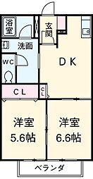 岡崎駅 5.2万円