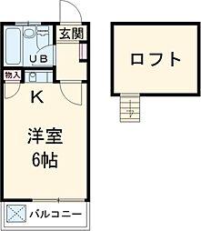 東大和市駅 3.3万円