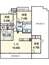 上挙母駅 17.0万円