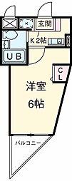 十条駅 5.3万円
