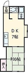 早川駅 4.6万円