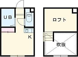 京成津田沼駅 5.4万円