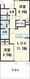 吉祥寺駅 21.0万円