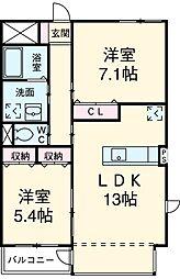 藤が丘駅 11.5万円