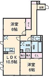 西荻窪駅 16.5万円