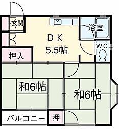 四街道駅 3.6万円