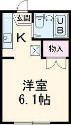 新小岩駅 3.9万円