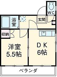 新小岩駅 8.0万円