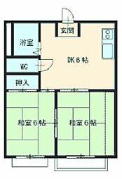 木曽川駅 3.0万円