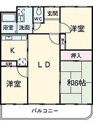 名鉄一宮駅 5.6万円