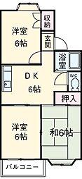 石刀駅 3.3万円