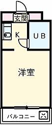 田園調布駅 5.8万円