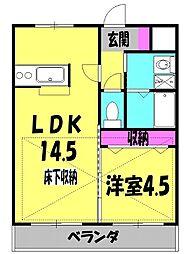 川越駅 8.5万円