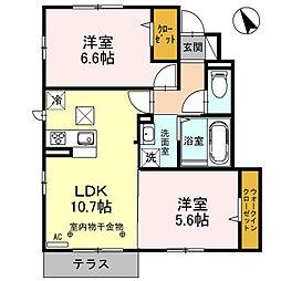 秩父駅 6.8万円