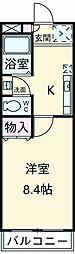 新千葉駅 7.3万円