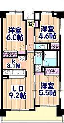 船橋駅 13.8万円