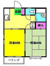 川崎駅 7.2万円