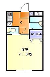 名鉄岐阜駅 2.2万円