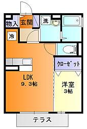 岐南駅 5.1万円