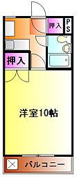 穂積駅 1.9万円